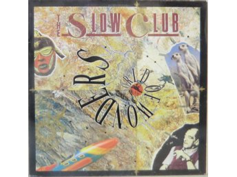 The Slow Club-World of wonders / LP