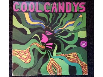 Cool Candys – Cool Candys