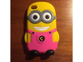 Minionfodral iPhone 4/4s