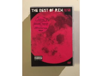 R.E.M.-The Best of-In View 1988-2003