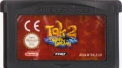 GBA - Tak 2: The Staff of Dreams (Beg)