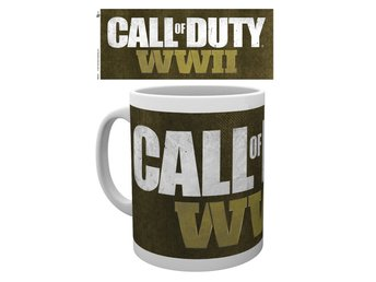 Mugg - Call of Duty WWII Logo (MG2410)