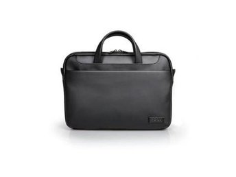 "PORT Designs 10""/13"" Zurich TL Simili-leather Notebook Case Black, 110300"