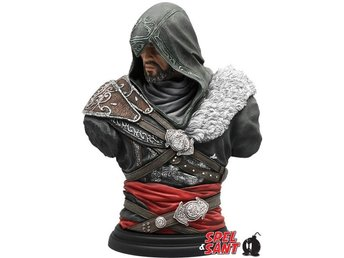 Assassins Creed Legacy Collection Ezio Mentor