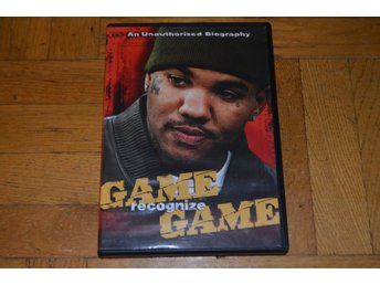 Game Recognize Game - DVD