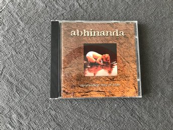 ABHINANDA - Neverending well of bliss - 1995 - CD MAXI