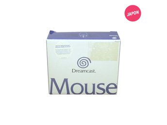 Dreamcast Mouse (NY)