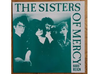 SISTERS OF MERCY - Hard Reign
