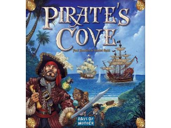 Pirates Cove - Brädspel