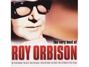 Orbison Roy: Very best of... 1956-89 (CD)