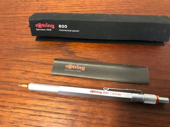 ROTRING 800, 0,7 mm
