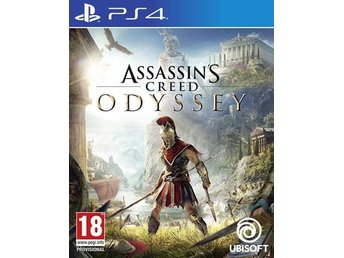 Assassin's creed / Odyssey (PS4)