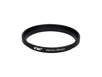 Step Up Ring 46-49mm