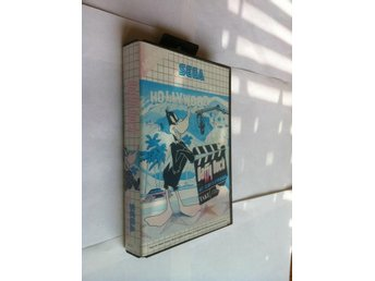 Master System: Daffy Duck in Hollywood