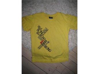 Tshirt från Billabong strl 130 - Hajom - Tshirt från Billabong strl 130 - Hajom