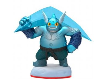 Skylanders Wii PS3 PS4 Figurer TRAP TEAM - GUSTO