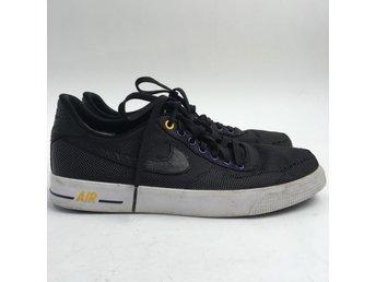 buy online 81321 542ab ... Normalt Nike, Sneakers, Strl  43, Svart, Skick  Normalt ...