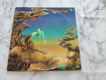 YES - Yesterdays  LP!