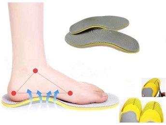 Javascript är inaktiverat. - Göteborg - Ortopediska Sko Inlägg 40-46, Ett par Ett par bekväma inlägg till dina skor. Skoinlägget för l.a häl avlastning. Lätt att rengöra, bekväm att bära Har deodoriserande effekt Lätt och bekvämt att matcha dina skor Kan minska fotskador - Göteborg