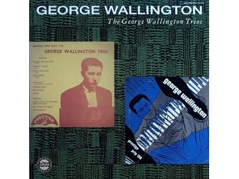 George Wallington / Trios 1952-53