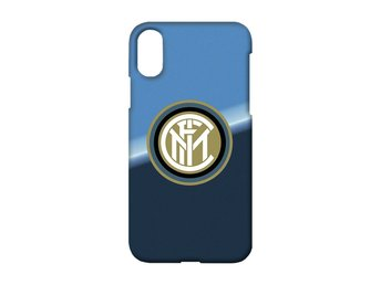 Inter Milan iPhone XS Max Skal