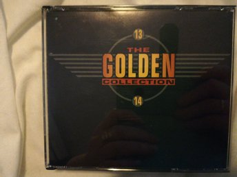 CD - The Golden Collection 13&14