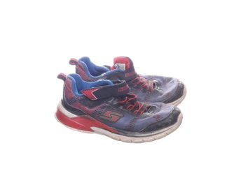 cheap sale big discount available Skechers, LED-Sneakers, Strl: 29, Blå (374403031) ᐈ Sellpy på Tradera