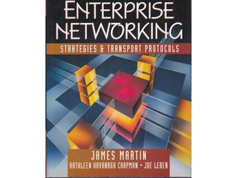 Enterprise networking (På engelska)