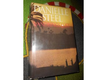 DANIELLE STEEL   -  VANDRINGS LUST