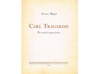 Carl Trägårdh - En svensk impressionist - Finsta, Roslagen - Carl Trägårdh - En svensk impressionist - Finsta, Roslagen