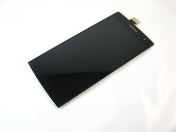Full LCD Display+Touch Screen Digitizer For OPPO Find 7a X9006 - Hong Kong - Full LCD Display+Touch Screen Digitizer For OPPO Find 7a X9006 - Hong Kong