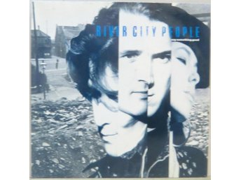 River City People-Say something good / LP