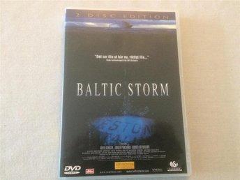 Baltic Storm - 2-Disc Edition - Trollhättan - Baltic Storm - 2-Disc Edition - Trollhättan