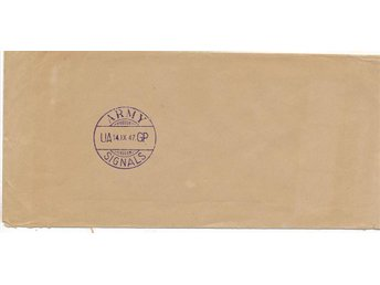 Fieldpost-ARMY-SIGNALS-1947-to-Sweden-London-Gr-Britain-D  Fieldpost-ARMY-SIGNA