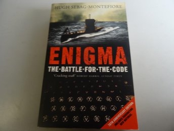 Engima the battle for the code