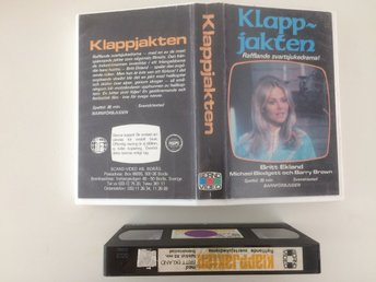 Klappjakten - The Ultimate Thrill  (1974) - Scand