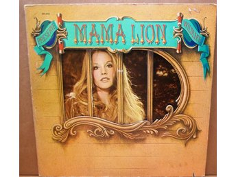 "VINYL LP ""MAMA LION""  FPS 2702  USA-PRESS  MED BL.A. ARR AV NEIL MERRYWEATHER"