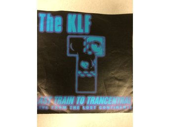 The KLF - Last Train to Transcentral. Singel - Bolmsö - The KLF - Last Train to Transcentral. Singel - Bolmsö