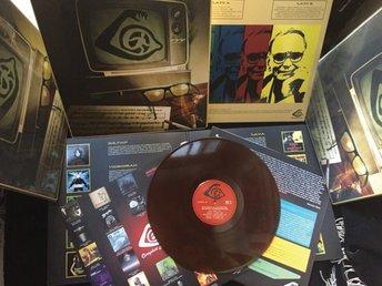 """""""Omaggio al Maestro Ennio Morricone"""" Cineploit Records (LP CD!) - Växjö - """"Omaggio al Maestro Ennio Morricone"""" Cineploit Records (LP CD!) - Växjö"""