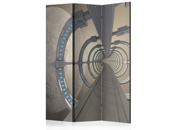 Rumsavdelare - Cosmic Tunnel Room Dividers 135x172