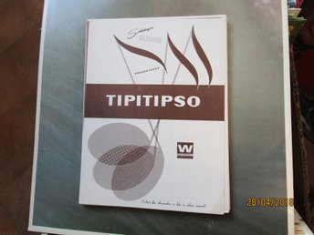 TIPITIPSO - NOTER
