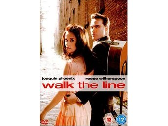 Walk The Line - Joaquin Phoenix - Reese Witherspoon