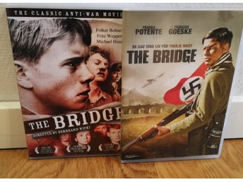 The Bridge / Bron (1959 & 2008)