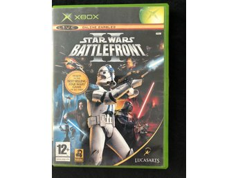 Xbox star wars battlefront