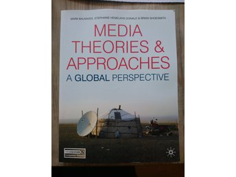 Media Theories & Approaches