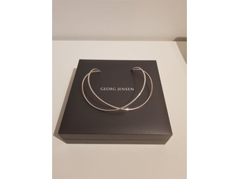 Georg Jensen Alliance halsband