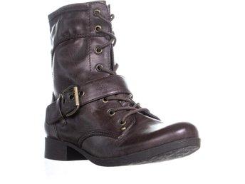 9447ea2fbc7 Vince Camuto Bendra Stövlar Brun 35.5 EU (305665373) ᐈ ShoeSmart på ...