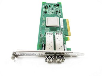 HP STORAGEWORKS 82Q 8GB HBA - 8GB FIBRE CHANNEL