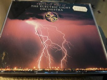 "CD E.L.O (Electric Light Orchestra) ""The Very Best Of"""