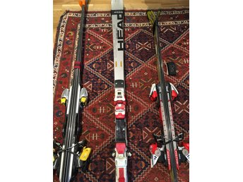 Head 2002 GS Senior 195cm